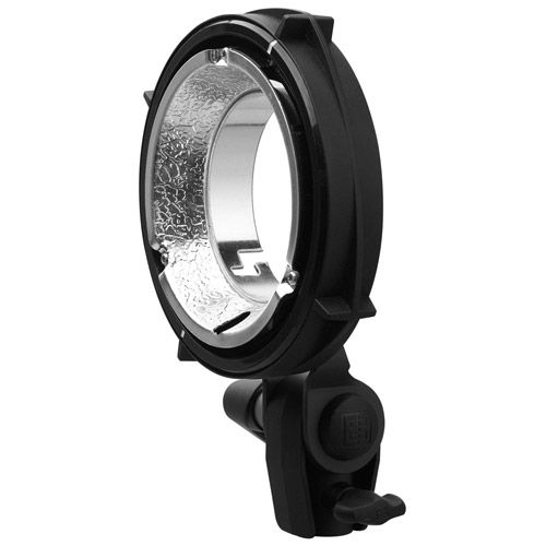 Quadra Reflector Adapter MK-II