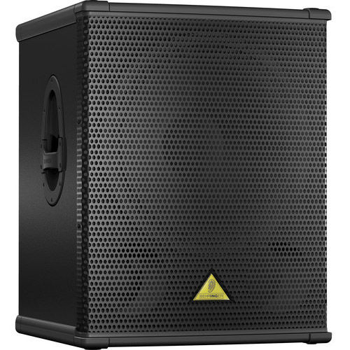 """B1800D-PRO Active 1400W 18"""" PA Subwoofer w/ Built-In Stereo Crossover"""