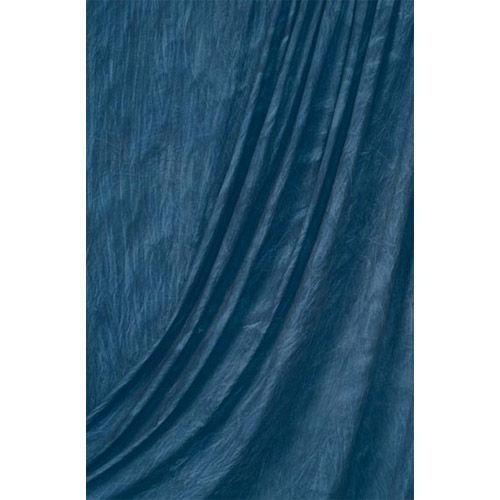 10'x24' Wash Blue Muslin