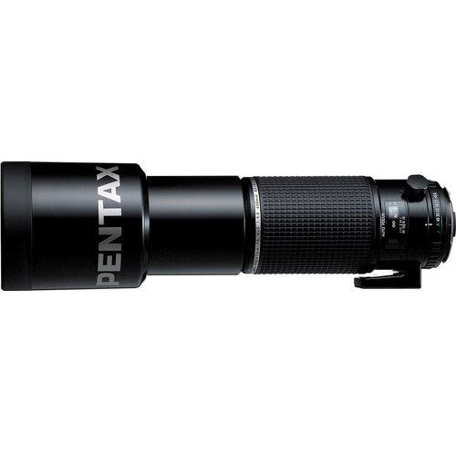 Telephoto  Lenses
