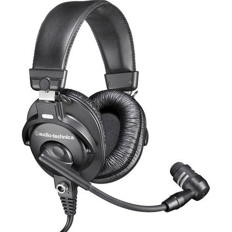 BPHS1 Broadcast Stereo Headset