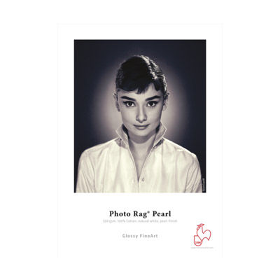 "17""x22"" Photo Rag Pearl 320gsm - 25 Sheets"