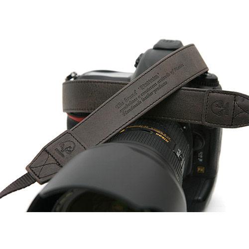 EtsHaim Leather Strap Chic 30 - Black