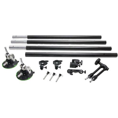 KSC-400K Car Rig Shot Kit