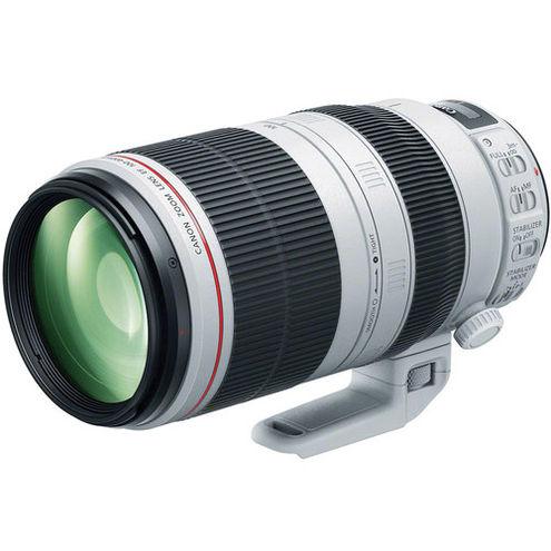EF 100-400mm f/4.5-5.6 L IS II USM Lens