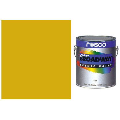 OffBroadway Yellow Paint 1 QRT