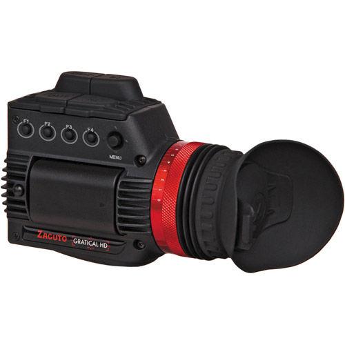 Gratical HD Micro-OLED EVF