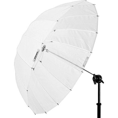 Umbrella Deep Translucent Medium (105cm)