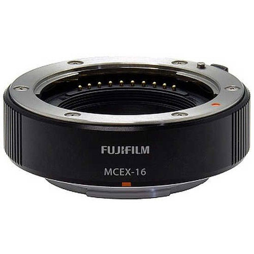 MCEX-16 Macro Extension Tube for XF Series Lenses
