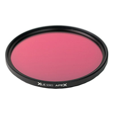 58mm apeX Long Exposure Filter Tiffen