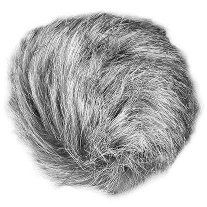 WSU-1 Hairy Windscreen