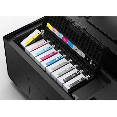P600 Ink Set 9 Cartridges with Matte/Photo Black