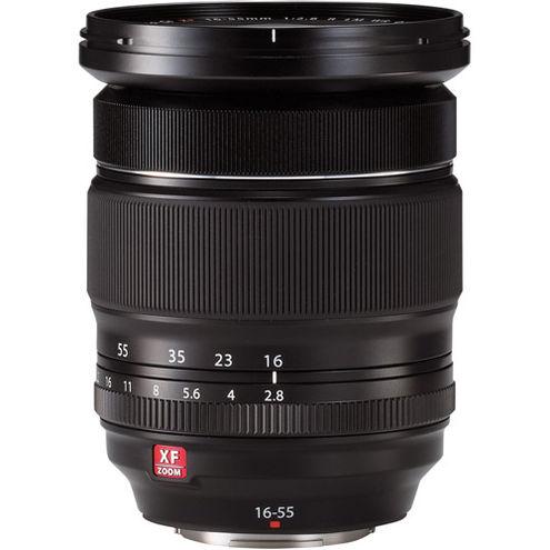 Fujinon XF 16-55mm f/2.8 R LM WR Lens