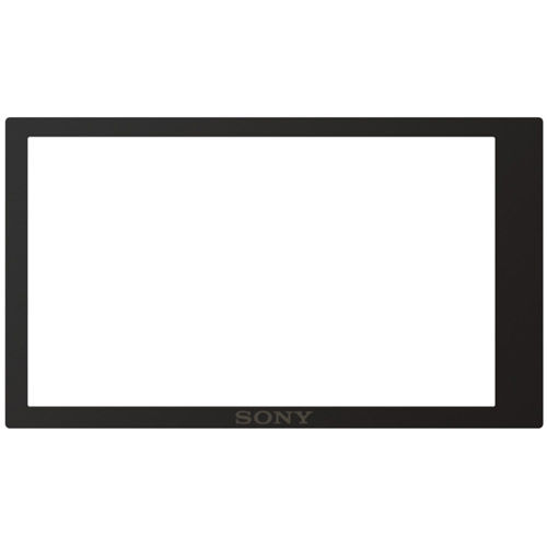 PCKLM17 LCD Protector for A6000