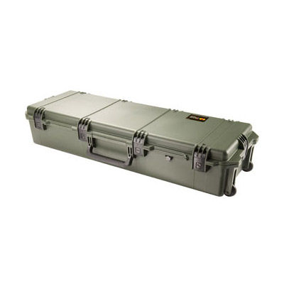 iM3220 Pelican Storm Case Black, BBB with Foam