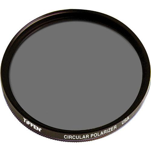 62mm Circular Polarizing Filter