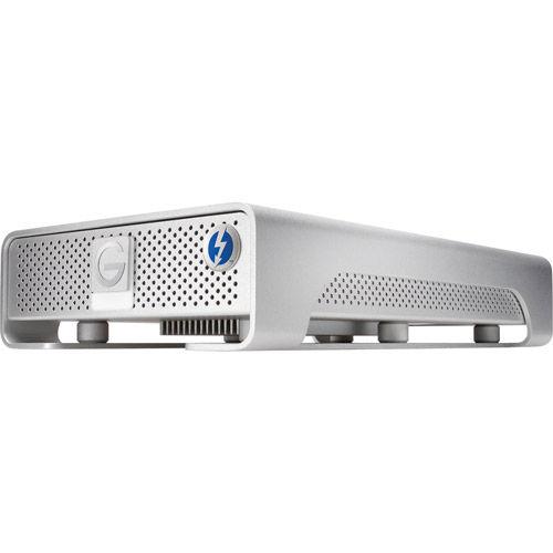 USB 4TB GDrive Thunderbolt