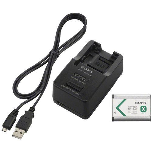 ACCTRBX Cyber-Shot Accessory Kit