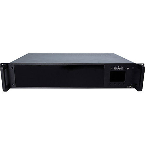 TRAX-1100 T-RAX Base System w/ Controller and PSU