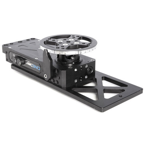 CineDrive Turntable Kit 27:1 Pan Motor