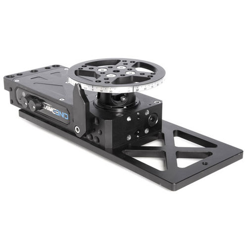 CineDrive Turntable Kit 27:1 Pan Motor