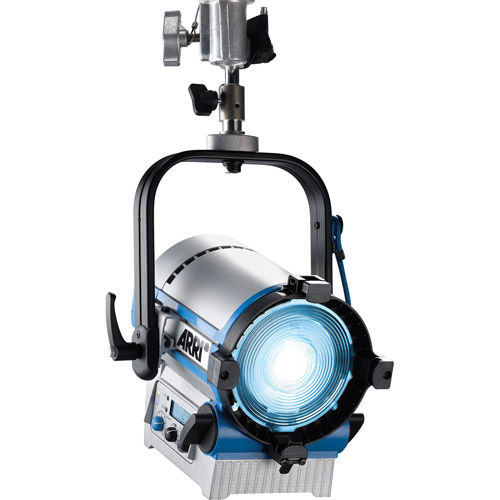L5 Color LED Fresnel Pole Operated