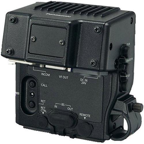 AGCA300G Camera Adaptor  P2 Studio