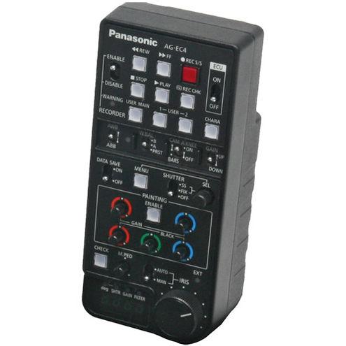 AGEC4G Extension Control Unit  P2 Studio