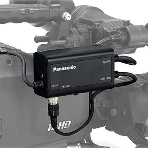 AGYA500G VF Interface Box  P2 Studio