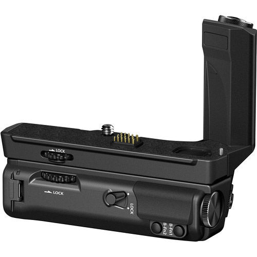 HLD-8 Grip for E-M5 Mark II (inc. HLD-8G and HLD-6P)
