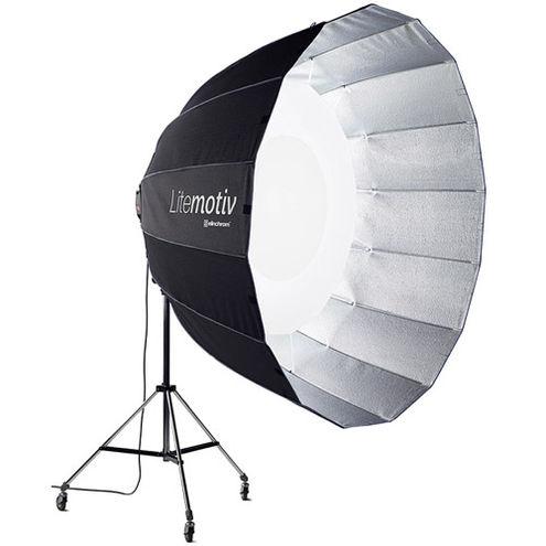 "Litemotiv Softbox Octa 190 cm (75"") (Bracket Required)"