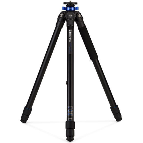 Mach3 Series 3 Aluminum 3 Section Long Tripod TMA37AL
