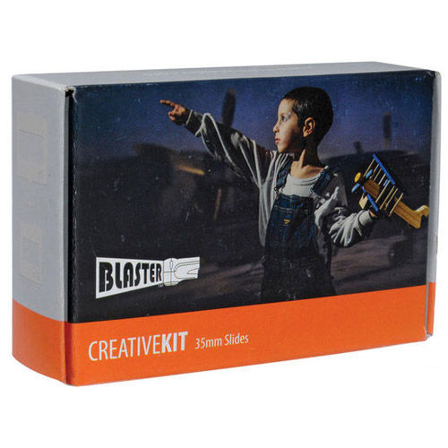 Blaster Creative Kit - Slides
