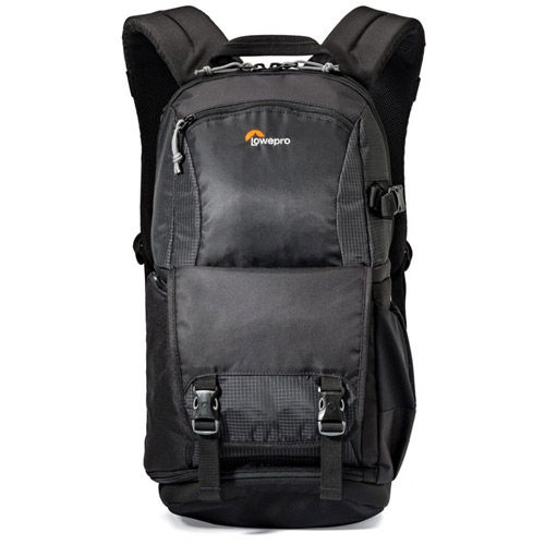 Fastpack BP 150 AW II Black