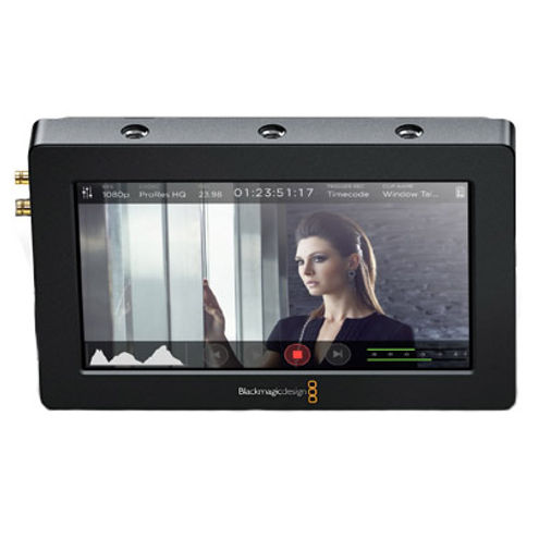 """Video Assist 5"""" Full-HD Touch screen Monitor/ Recorder"""