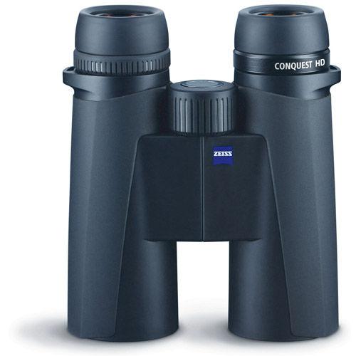 Conquest 8x42 HD T* Binocular