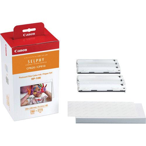 Dye-sub Sheet Printer Paper