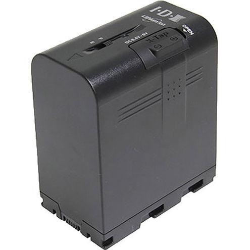 SSL-JVC75 Lithium Battery 7.4V / 7.35Ah