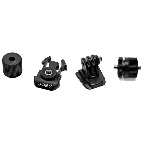 GorillaPod Action Adapter Kit
