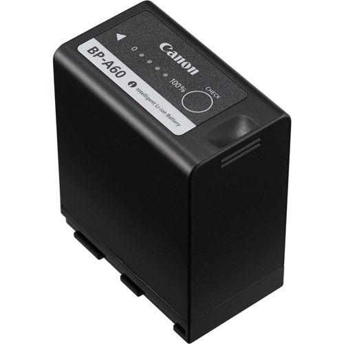 BP-A60 Battery w/ Level Meter 6400mAh 14.4V For C300 Mark II