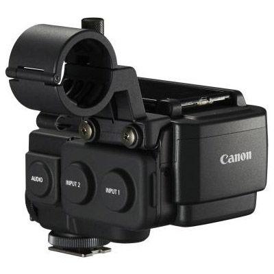 MA-400 Microphone Adapter  For C300 Mark II