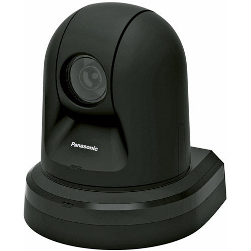 AW-HE40SK PTZ Camera w/ HD-SDI Output (Black)