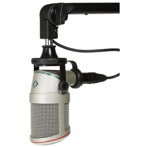BCM-705 Broadcast Microphone Hypercardioid