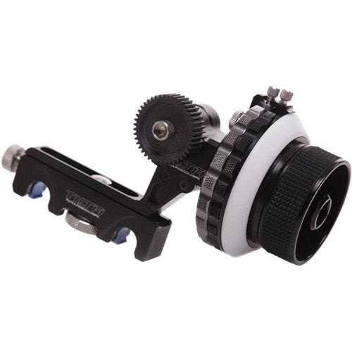 FF-T03 Tilta Follow Focus with Hard Stops - 15mm