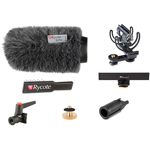 15cm Standard Hole Classic- Softie Camera Kit