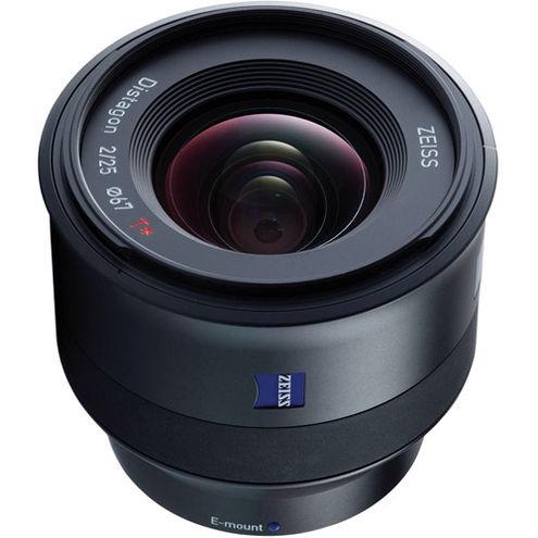 Batis 25mm f/2.0 Lens for Sony E Mount