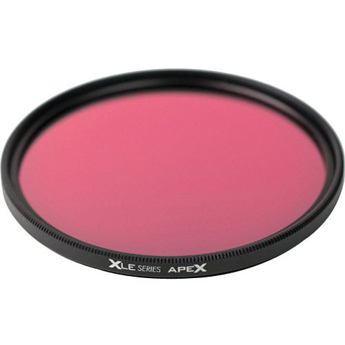 77mm ND 3 APEX 10 Stp. Filter XLE w/IR reduction, hot mirror
