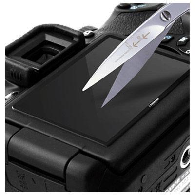 Glass Screen Protector for Nikon D810