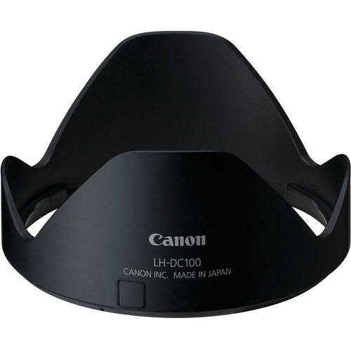 Lens Hood LH-DC100/ Filter Adapter FA-DC67B