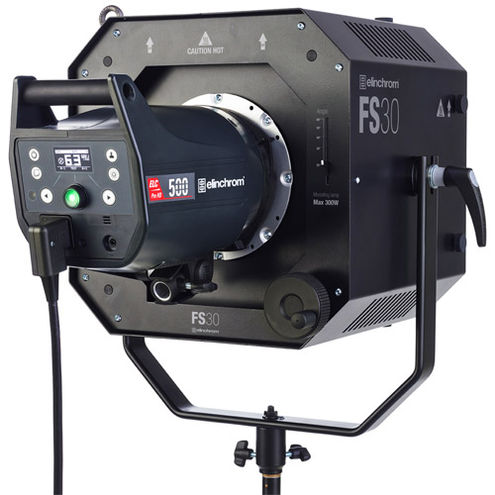 FS 30 Fresnel Spot